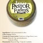 Pastor de Fuentes Cabra Semicurado