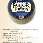 Pastor de Fuentes Mezcla Tres Leches