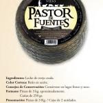 Pastor de Fuentes Oveja Viejo